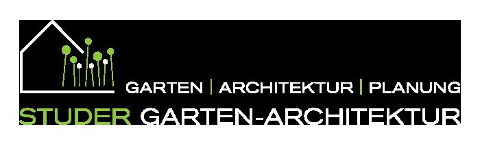 Studer Garten - Architektur